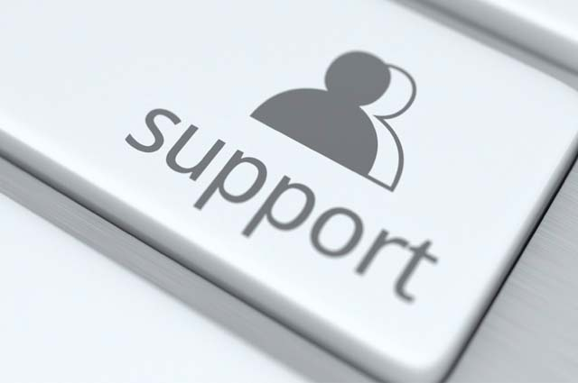Great Support | Every Web Works